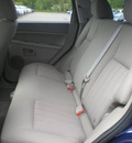 jeep grand cherokee 2005 blue suv gasoline 6 cylinders 4 wheel drive automatic 13502