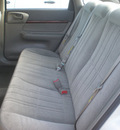 chevrolet impala 2003 light gray sedan gasoline 6 cylinders front wheel drive automatic 13502