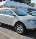 ford edge 2007 green suv sel gasoline 6 cylinders all whee drive automatic with overdrive 13502