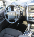 ford edge 2008 white suv sel gasoline 6 cylinders all whee drive automatic with overdrive 13502