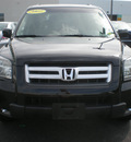 honda pilot 2008 black suv se gasoline 6 cylinders 4 wheel drive automatic 13502