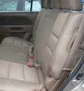 honda pilot 2007 gold suv lx gasoline 6 cylinders all whee drive automatic 13502