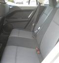 dodge caliber 2008 gray hatchback sxt gasoline 4 cylinders front wheel drive automatic 13502