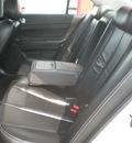 hyundai sonata 2007 silver sedan gasoline 6 cylinders front wheel drive automatic 13502