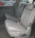 chrysler town country 2005 lt blue van touring gasoline 6 cylinders front wheel drive automatic 13502