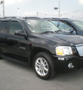 gmc envoy denali 2007 black suv gasoline 8 cylinders 4 wheel drive automatic 13502
