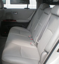 toyota highlander 2006 gray suv gasoline 6 cylinders all whee drive automatic with overdrive 13502