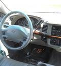 chevrolet impala 2003 white sedan ls gasoline 6 cylinders front wheel drive automatic 13502