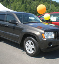 jeep grand cherokee 2005 gray suv gasoline 6 cylinders 4 wheel drive automatic 13502