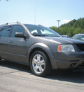 ford freestyle 2005 gray suv limited gasoline 6 cylinders all whee drive automatic 13502