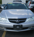 acura 3 2tl 2003 silver sedan gasoline 6 cylinders sohc front wheel drive automatic 13502