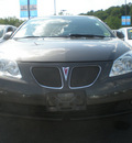 pontiac g6 2007 gray coupe gt gasoline 6 cylinders front wheel drive automatic 13502