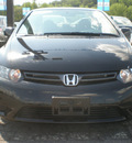 honda civic 2008 black coupe lx gasoline 4 cylinders front wheel drive automatic 13502