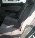 honda accord 2008 gray sedan lx p gasoline 4 cylinders front wheel drive 5 speed manual 13502