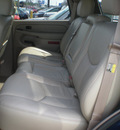 gmc yukon 2006 blue suv gasoline 8 cylinders 4 wheel drive automatic 13502