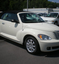chrysler pt cruiser 2007 white touring gasoline 4 cylinders front wheel drive automatic with overdrive 13502