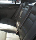 lincoln mkz 2007 silver sedan gasoline 6 cylinders front wheel drive automatic with overdrive 13502