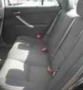 pontiac g6 2006 black sedan se gasoline 4 cylinders front wheel drive automatic 13502