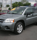 mitsubishi endeavor 2007 gray suv ls gasoline 6 cylinders all whee drive automatic 13502