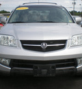acura mdx 2003 silver suv touring gasoline 6 cylinders sohc all whee drive automatic 13502