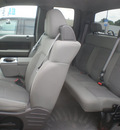 ford f 150 2004 gray gasoline 8 cylinders 4 wheel drive automatic with overdrive 13502