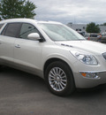 buick enclave 2008 white suv gasoline 6 cylinders all whee drive automatic 13502