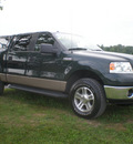 ford f 150 2006 green gasoline 8 cylinders 4 wheel drive automatic with overdrive 13502