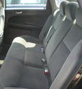 chevrolet impala 2008 black sedan lt gasoline 6 cylinders front wheel drive automatic 13502