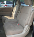honda odyssey 2008 burgundy van ex gasoline 6 cylinders front wheel drive automatic 13502