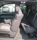 ford f 150 2005 gray gasoline 8 cylinders rear wheel drive automatic with overdrive 13502