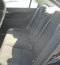 ford fusion 2007 black sedan se gasoline 6 cylinders all whee drive automatic 13502
