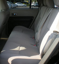 ford edge 2007 black suv se gasoline 6 cylinders all whee drive automatic with overdrive 13502