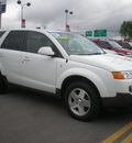 saturn vue 2005 white suv gasoline 6 cylinders all whee drive automatic 13502