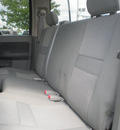 dodge ram 1500 2007 silver gasoline 8 cylinders 4 wheel drive automatic with overdrive 13502