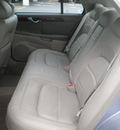 cadillac deville 2005 lt blue sedan dts gasoline 8 cylinders front wheel drive automatic 13502