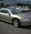 chrysler sebring lxi 2005 gray coupe gasoline 6 cylinders front wheel drive automatic 13502