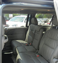 honda odyssey 2009 blue van ex l gasoline 6 cylinders front wheel drive automatic 55391