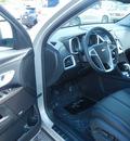 chevrolet equinox 2012 gold mist metallic lt flex fuel 4 cylinders all whee drive automatic 55391