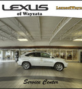 lexus rx 350 2009 black suv awd gasoline 6 cylinders all whee drive automatic 55391