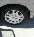 nissan sentra 2010 grey sedan s gasoline 4 cylinders front wheel drive automatic 55391