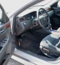 chevrolet impala 2010 silver sedan ls flex fuel 6 cylinders front wheel drive automatic 55318