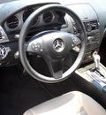 mercedes benz c350 2008 black sedan c350 sport gasoline 6 cylinders rear wheel drive automatic 79925