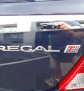 buick regal 2011 blue sedan cxl turbo gasoline 4 cylinders front wheel drive automatic 28557