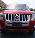 mercury mariner 2008 red suv v6 gasoline 6 cylinders all whee drive automatic 60098