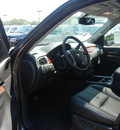 chevrolet tahoe 2011 brown suv lt flex fuel 8 cylinders 4 wheel drive automatic with overdrive 55391