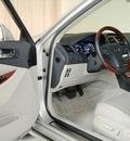 lexus es 350 2008 gray sedan navi gasoline 6 cylinders front wheel drive 6 speed automatic 55391
