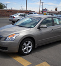 nissan altima 2008 gold sedan gasoline 6 cylinders front wheel drive automatic 79925