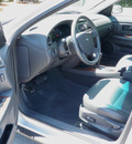 ford taurus 2007 silver sedan sel gasoline 6 cylinders front wheel drive automatic with overdrive 56001