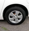chevrolet impala 2006 white sedan lt 4dr flex fuel 6 cylinders front wheel drive automatic 56301