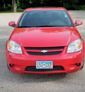 chevrolet cobalt 2008 dk  red coupe sport gasoline 4 cylinders front wheel drive automatic 55318